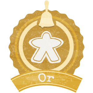 Badge-Or