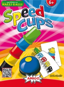 Speed Cups La Récréation