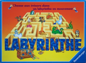Labyrinthe La Recreation